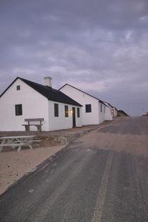 Fischerhäuser von Ute Bauduin