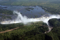 Victoria Falls  von Aidan Moran