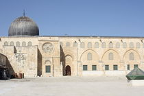 MASJID AL AQSA 2 by Mohammed Ruhul Amin