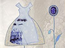 Die Königin der Eisblumen von Godiva von Freienthal