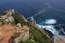 Cape of Good Hope von Aidan Moran