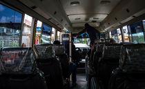 Surinam Public Transport von Srdjan Petrovic