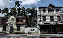 Old House von Srdjan Petrovic