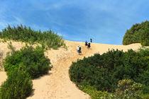 Piscinas dunes von Antonio Scarpi