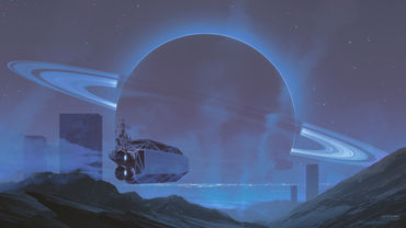 Silver-sunset-kuldar-leement-print