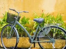 Fahrrad in Hoi-An by Tobias Koch