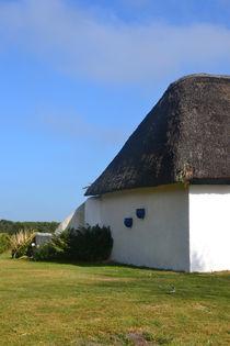 Hütte by Ute Bauduin