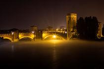 Ponte Scaligero by Stefan Hafner