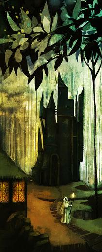 Castle of the Elves by Natalie Gornicki