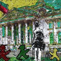 Berlin 159 von Maya Mattes-Hemmer