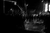 Silvesterschwank von Bastian  Kienitz