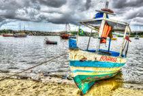Ribeira Beach - Bonamigo von ANA PATRÍCIA CASTRO