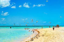 Cococay - Bahamas von ANA PATRÍCIA CASTRO