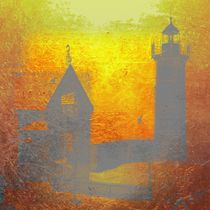 Lighthouse by Carmen Wolters