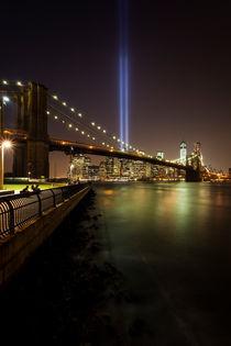 9/11 Memorial by Lukas Kirchgasser