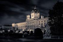 Kunsthistorisches Museum Wien von Lukas Kirchgasser