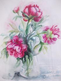 Pfingstrosen by Dorothy Maurus
