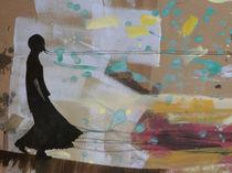 Rückenwind von Anna Asche