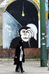 Was tun ? by Marina von Ketteler