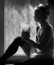 Dream by Edyta Pekala