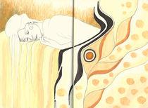 Sketchbook Jak,86-87 von Anna Asche