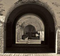 Fort Pulaski von O.L.Sanders Photography