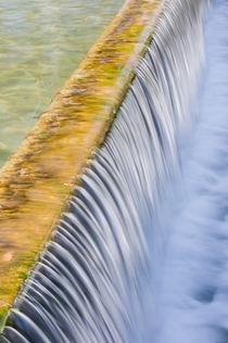Wasserfall von Tobias Koch