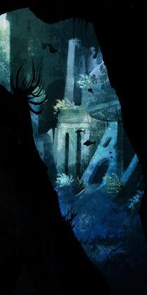 Atlantis von Natalie Gornicki