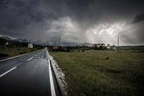 on the road von Philipp Kayser