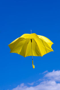 Umbrella and Sky von cinema4design