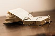 Lesepause von Kurt Gruhlke