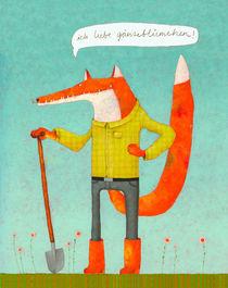 Fuchs by Constanze  von Kitzing