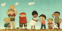 Kinder von Constanze  von Kitzing