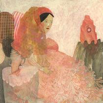 Persische Braut by Constanze  von Kitzing