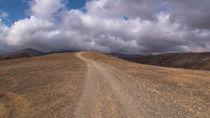 Wolkenweg von Ralf Warnecke