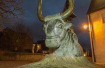 The Bull of Breisach von robert-boss