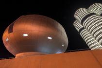 Munich Nights 5318 von Mario Fichtner