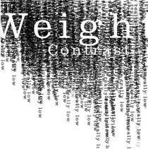 Typography Knowledge - Weight Contrast by rachelmazel014013