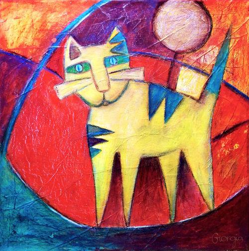 Katze-2-giorgia