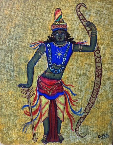 Sri-rama
