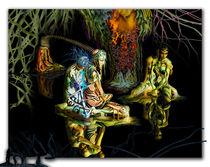 """""""Addict"""" von Tina Nelson"""