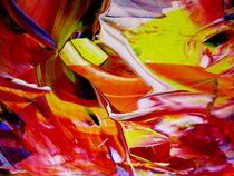 Farbenspiel by Claudia Göbel
