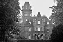 Marienburg 0001 schwarz-weiss von leddermann