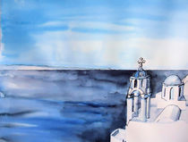 OIA-Kloster by Gerhard Stolpa