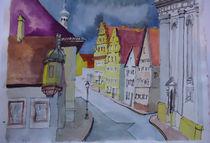 Dillingen by Gerhard Stolpa