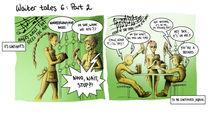 Waiter Tales episode 6 PART 2 von Dora Vukicevic