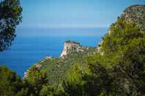 Mallorca - Son Curt by Ralf Warnecke