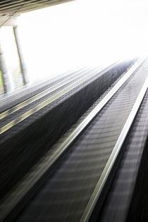 Rail to Paradise von Mario Fichtner