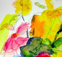 Spring ensemble von Maria-Anna  Ziehr