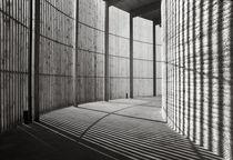 Kapelle der Versöhnung - Berlin by captainsilva